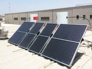 מערכת סולארית מחיר